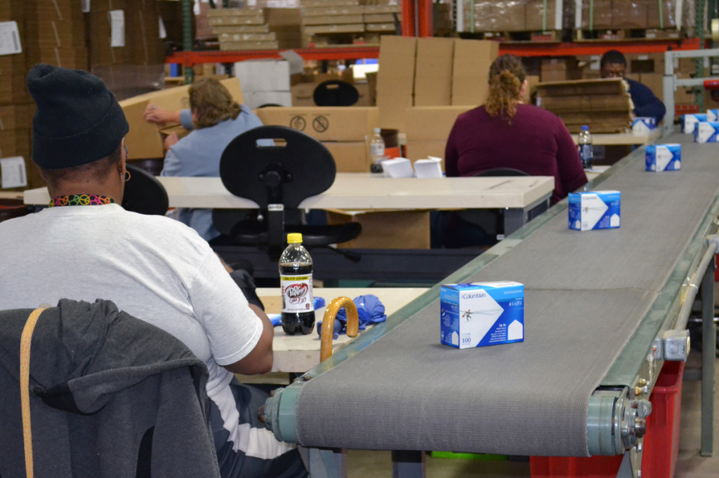 The Benefits of Outsourced Manufacturing