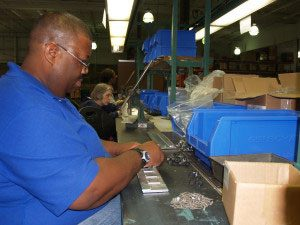 Manufacturing & Assembly Services – Crossroads