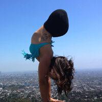 Profile: Jen Bricker