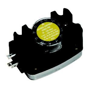 Versa Pro Gas switch