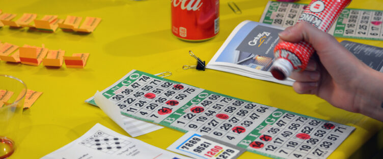 Bingo Bonanza Tickets on Sale Now